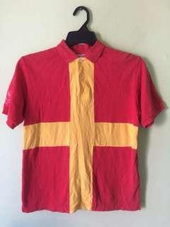 Polo shirt X-large