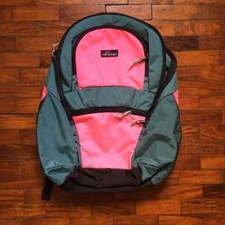 Hanuman Back Pack Pink