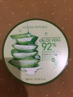 Nature Republic ORI Aloe Vera