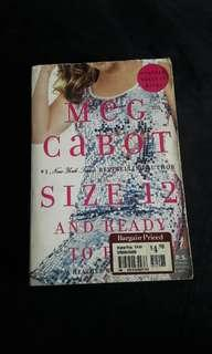 Meg Cabot Size 12 and ready to Rock