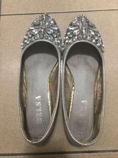 🚚 水晶鞋