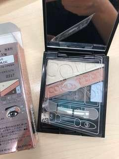 Kanebo Coffret D'or eye shadow