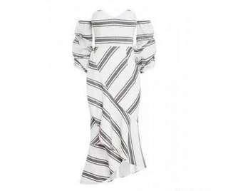 Sheike Capri Stripe Dress