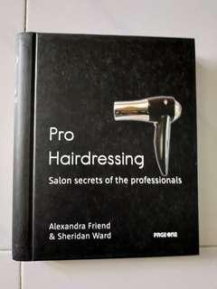 Pro Hairdressing Salon secrets of the professionals