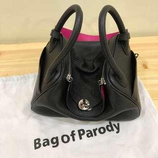 Bag of Parody Lindy 26