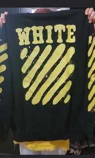 Off white XL