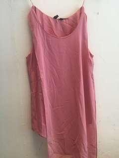 Mango Sleeveless Blouse
