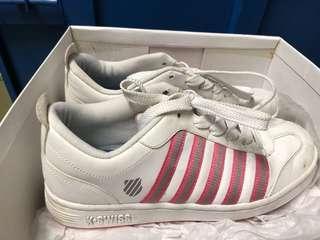 K Swiss 波鞋