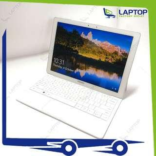 SAMSUNG Galaxy TabPro S 12.0 (LTE/4GB/128GB) White [Preowned]