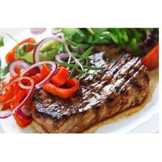Business for Sale - Value for Money Steak House Up for Grab!
