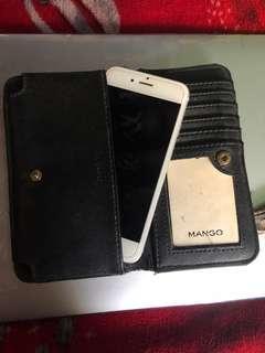 Mango cellphone and card holder -multi purpose