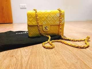 🚚 古董Chanel coco 包