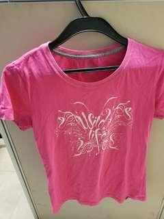 Nike t-Shirt shirt