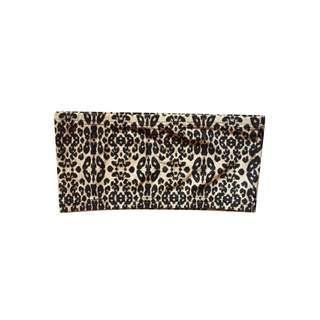 🎃 SALES // Leopard Printed Bandeau Top