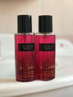Pure seduction 125 ml