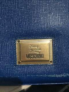 NAME YOUR PRICE Moschino Vintage Cheap and Chic crossbody bag