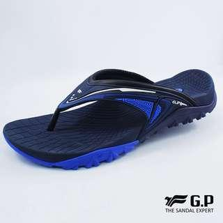 GP~阿亮代言~小鳥牌~新款~輕量舒適夾腳拖鞋~人字拖~海灘鞋~GP拖鞋~G8507M-22