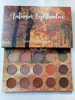 Detail Autumn Eyeshadow Palette