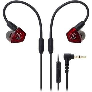 ATH LS200iS (Audio Technica)