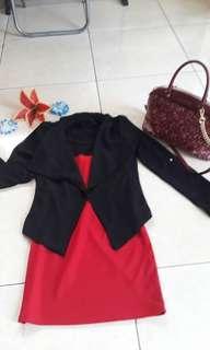 Preloved Clothes (Corporate,Blazer,Romper)