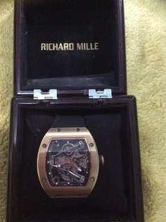 Richard mille rm038