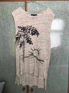 **FAST SALES** Forever21 sleeveless top