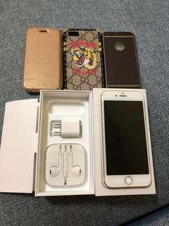 Repriced! Iphone 6s 64gb Gold