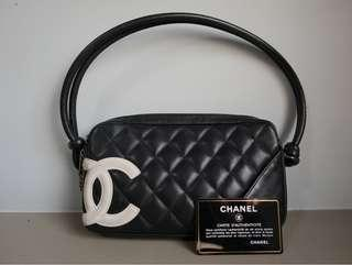 Chanel Cambon Small Handbag