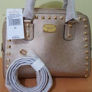 Buy MK bag get 1 MK free!!!