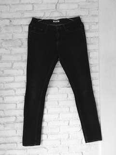(Flash Sale!) Straight Jeans Jepang / Clef De Sol