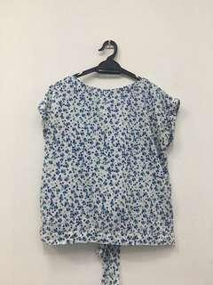 MNG Blouse Top