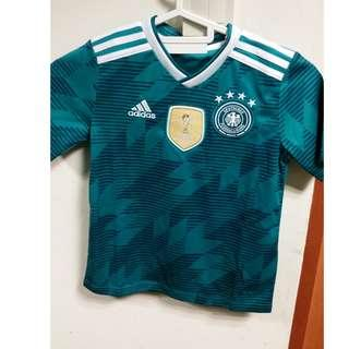 German Football Association FIFA 2014 Adidas Original Jersey Jersi
