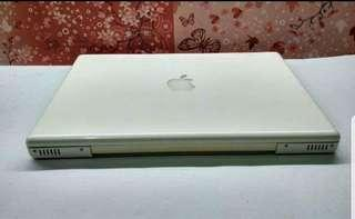 Macbook white 13inc
