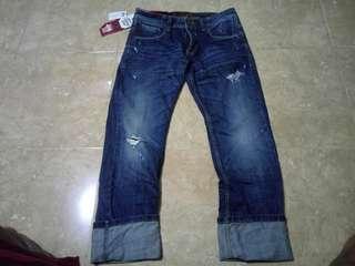 Celana Jeans Cardinal Original