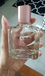 Parfum zara orchid