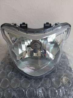 Head lamp om y15zr