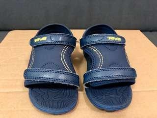 Teva Sandals Kids size US7