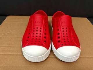 Native Shoes Kids size C9