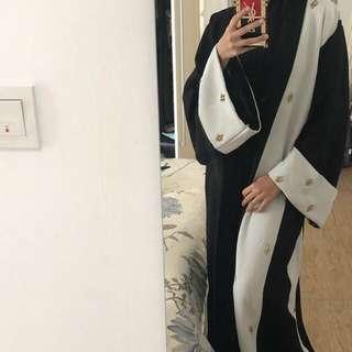 Price reduced ! Abaya dubai luxury sale sale price grab it ready stock