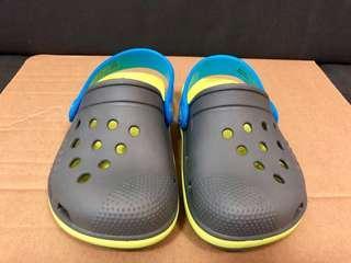Crocs Sandals size C9