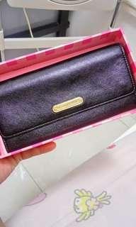 Vs real wallet