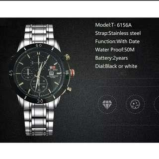SALE!!! TICARTO mens watch  (1 unit available for a limited time only)