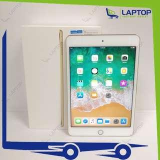 APPLE iPad Mini 4 (WiFi) 16GB Gold [Preowned]
