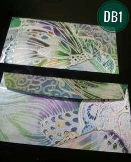DB1 - 2014 Deutsche Bank's Sampul Raya /Angpow packet