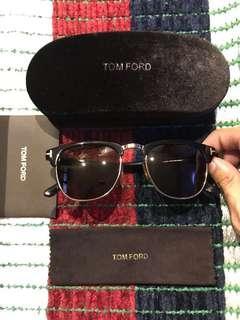 Tom Ford Henry Sunglasses
