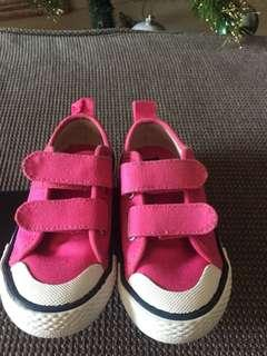 Polo Ralph Lauren shoes for toddler