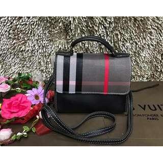 bf7208877796 Authentic Quality Burberry Signature Bag Sling bag Crossbody Bag Handbag  Messenger Women s Bag