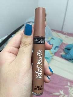 Victoria secret lipcream