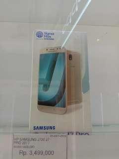 Bisa Kredit HP Samsung J3 Dp Ringan Proses Cepat