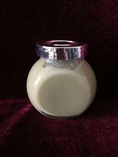 Homemade Pandan Kaya ( coconut jam)